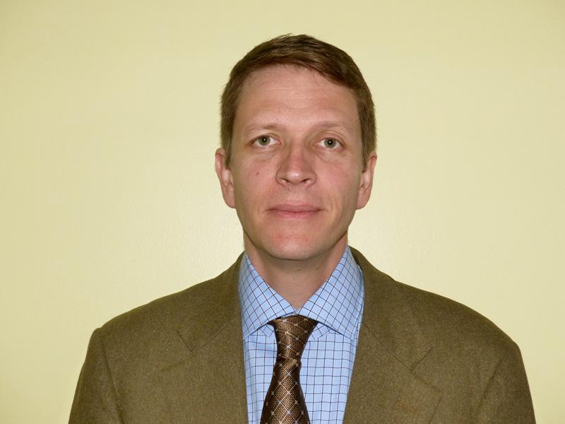 Trevor Bechtel