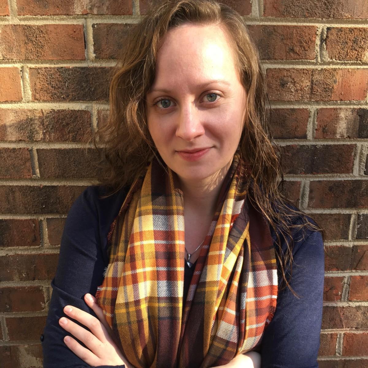 Hannah VanderHart