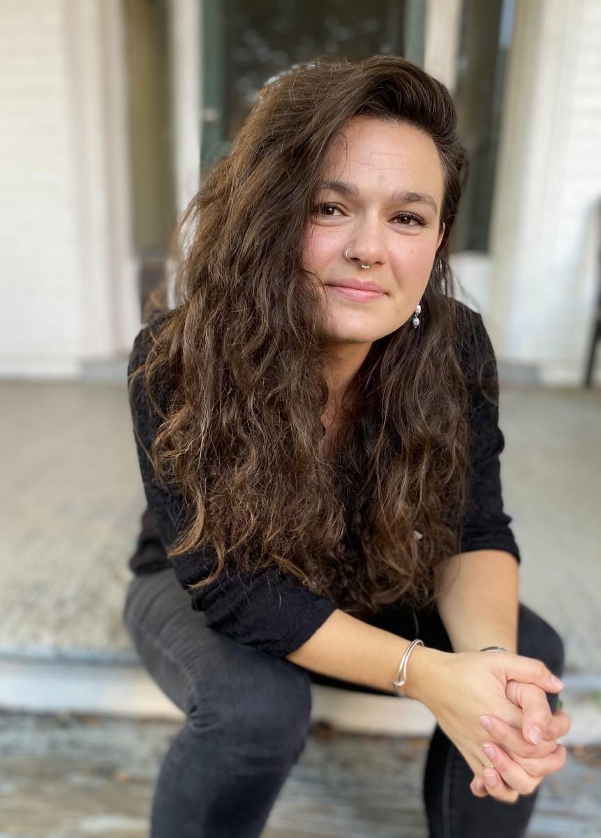 Joanna Currey